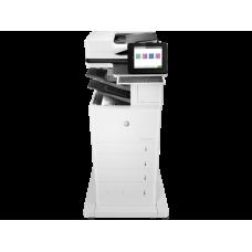МФУ HP LaserJet Enterprise Flow MFP M635z