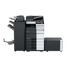 Цифровой копир Konica Minolta bizhub C658