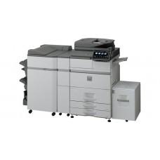 МФУ Sharp MX-M654NEU