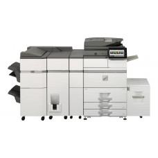 МФУ Sharp MX-M7570EE