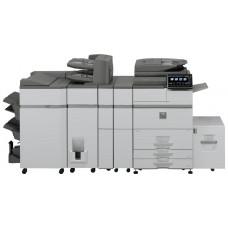 МФУ Sharp MX-M754NEU