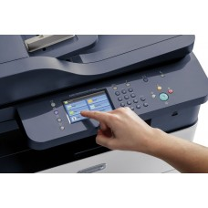 МФУ Xerox B1025U