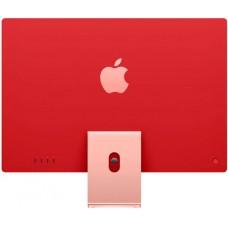 Моноблок Apple iMac 24 (MGPM3RU/A)