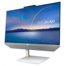 Моноблок ASUS A5400WFAK Zen AiO 24 White (90PT02J3-M05990)