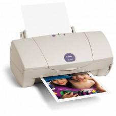 Струйный принтер Canon BJC-3000