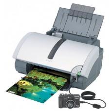 Струйный принтер Canon i865