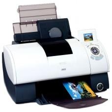 Струйный принтер Canon i905D