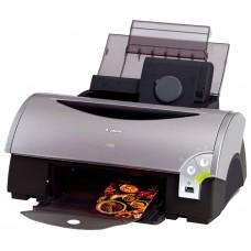 Струйный принтер Canon i990