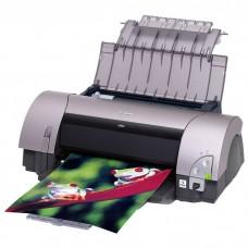 Струйный принтер Canon i9950