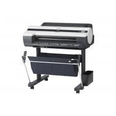 Струйный широкоформатный принтер Canon imagePROGRAF iPF605