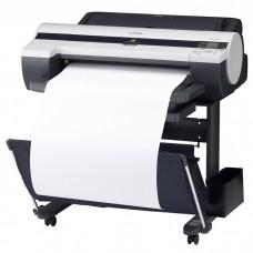 Струйный широкоформатный принтер Canon imagePROGRAF iPF610