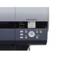 Струйный широкоформатный принтер Canon imagePROGRAF iPF6300S