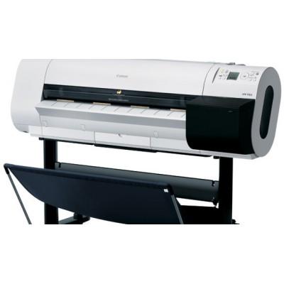 Струйный широкоформатный принтер Canon imagePROGRAF iPF700