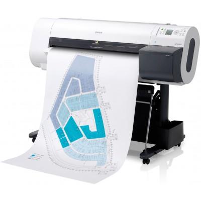 Струйный широкоформатный принтер Canon imagePROGRAF iPF720