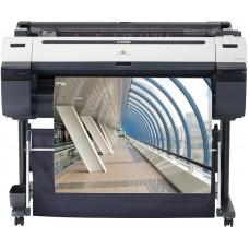 Струйный широкоформатный принтер Canon imagePROGRAF iPF750