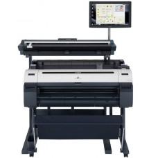 Струйный широкоформатный принтер Canon imagePROGRAF iPF755
