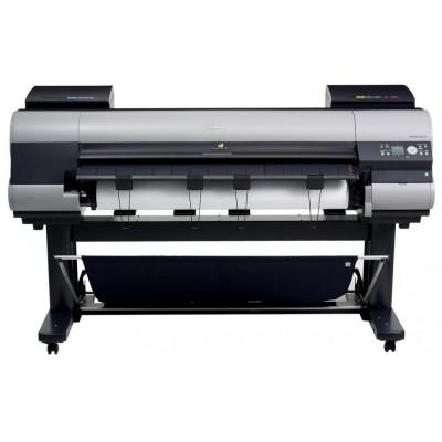Струйный широкоформатный принтер Canon imagePROGRAF iPF8000S