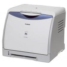 Принтер Canon Laser Shot LBP5000