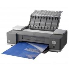 Струйный принтер Canon PIXMA iX4000