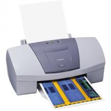 Струйный принтер Canon S500