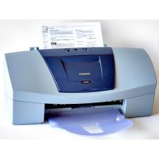 Струйный принтер Canon S520