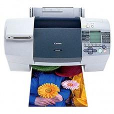 Струйный принтер Canon S530D