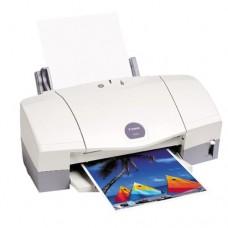 Струйный принтер Canon S800