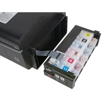 Струйный принтер Epson L800