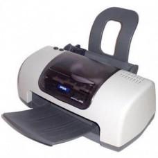 Струйный принтер Epson Stylus C41