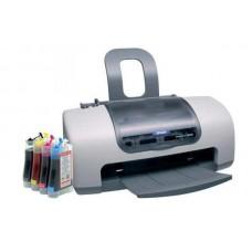 Струйный принтер Epson Stylus C42