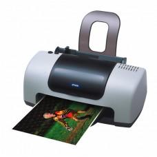 Струйный принтер Epson Stylus C43