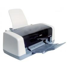 Струйный принтер Epson Stylus C46