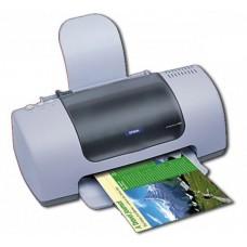 Струйный принтер Epson Stylus C60