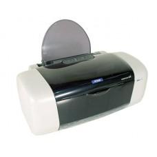 Струйный принтер Epson Stylus C64