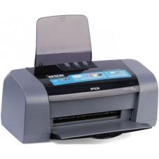 Струйный принтер Epson Stylus C67 Photo Edition