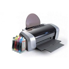 Струйный принтер Epson Stylus C84 Photo Edition