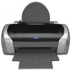 Струйный принтер Epson Stylus C86 Photo Edition