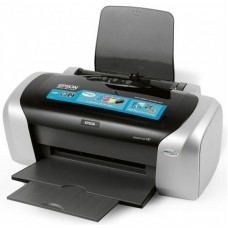 Струйный принтер Epson Stylus C87
