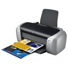 Струйный принтер Epson Stylus C87 Photo Edition