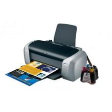 Струйный принтер Epson Stylus C87 Plus