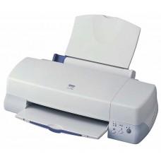 Струйный принтер Epson Stylus Color 1160