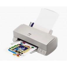 Струйный принтер Epson Stylus Color 440