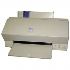 Струйный принтер Epson Stylus Color 460