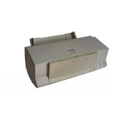 Струйный принтер Epson Stylus Color 600