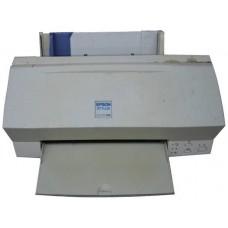 Струйный принтер Epson Stylus Color 640