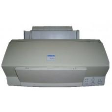 Струйный принтер Epson Stylus Color 660