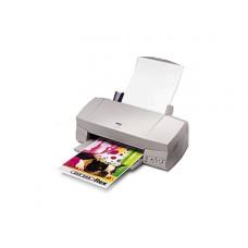 Струйный принтер Epson Stylus Color 670