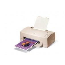 Струйный принтер Epson Stylus Color 800