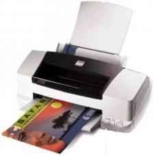 Струйный принтер Epson Stylus Color 860