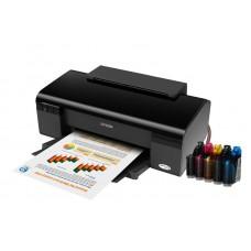 Струйный принтер Epson Stylus Office T30